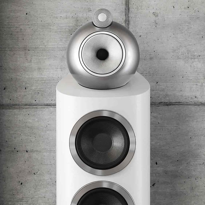 Bowers & Wilkins at Abt
