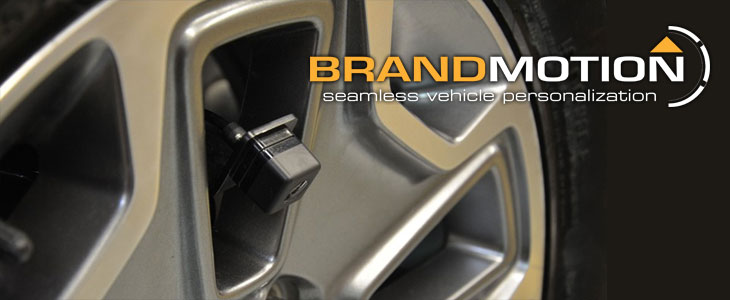 Brandmotion Backup Cameras