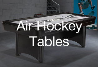 Brunswick Billiards Air Hockey Tables at Abt