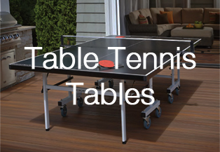 Brunswick Billiards Table Tennis Tables at Abt