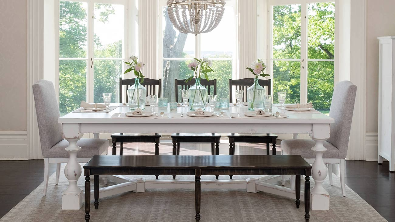 Customize Canadel Tables at Abt
