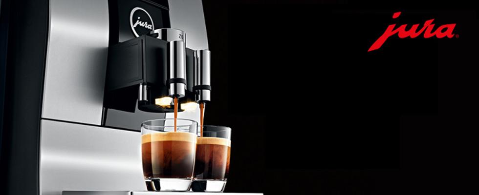 Jura-Capresso Coffee, Cappuccino & Espresso