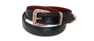 Charles Krypell Belts