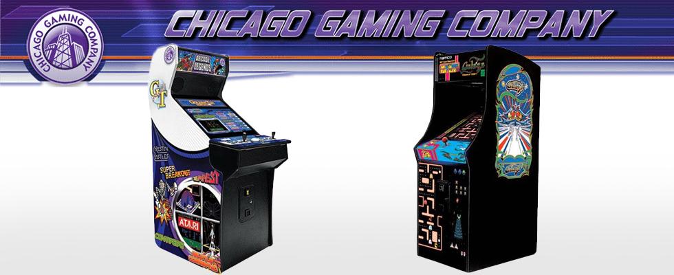 Chicago Gaming Company at Abt