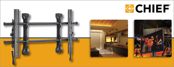 Chief TV Mounts
