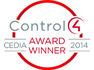 2014 Control 4 Dealer of the Year