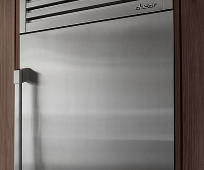 Dacor Built-In Bottom Mount Refrigerators