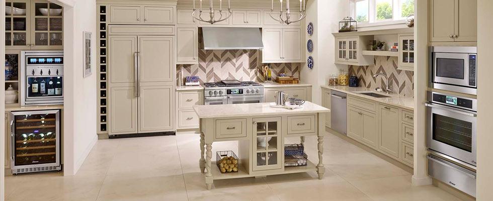 Dacor Luxury Kitchen Appliances