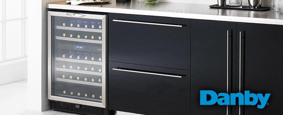 Danby Appliances at Abt