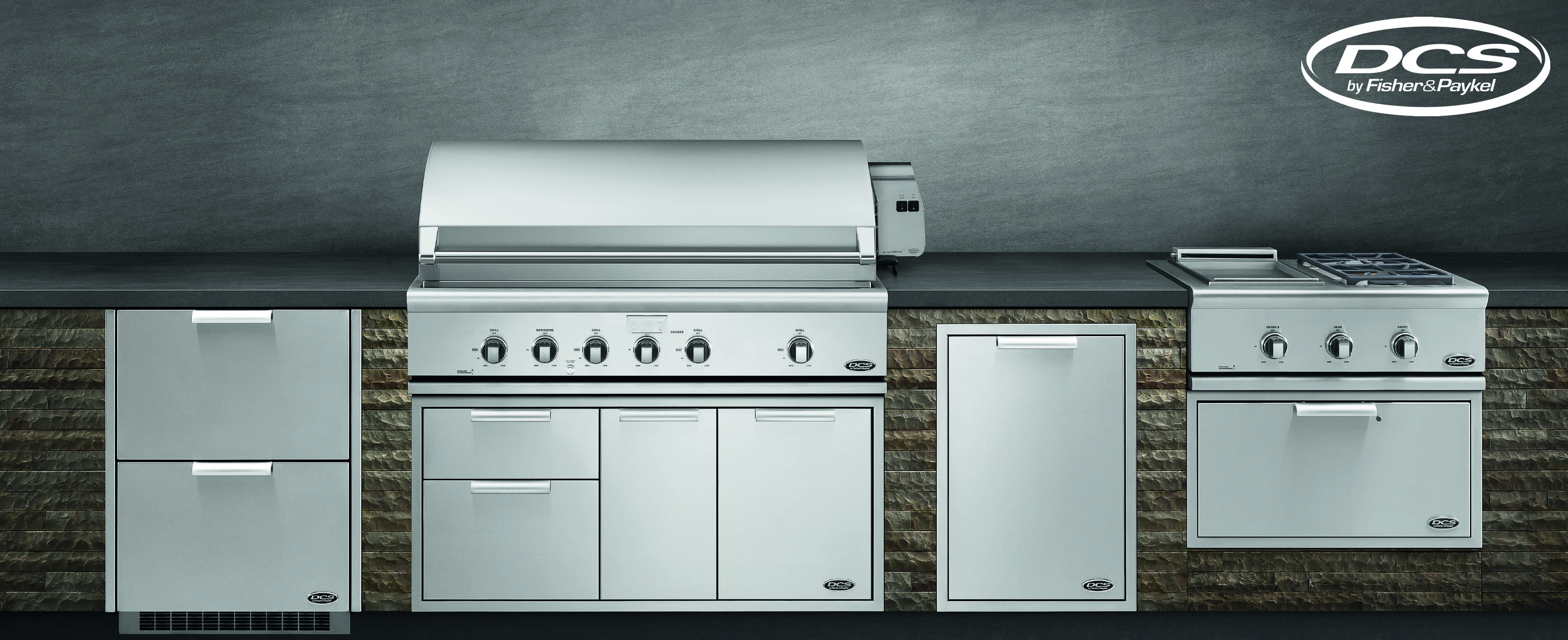 dcs appliances | dcs grill & accessories | outdoor kitchen at abt