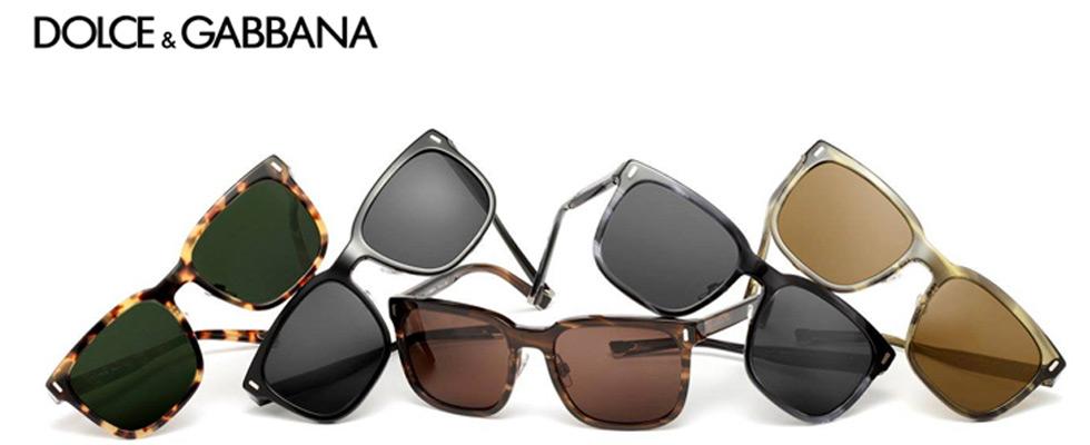 Dolce & Gabbana Men's, Women's & Unisex Sunglasses at Abt