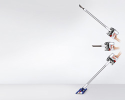 Dyson DC56 - Light and adaptable