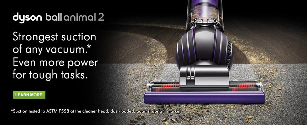 Shop for the Dyson Ball 2 Upright Vacuum