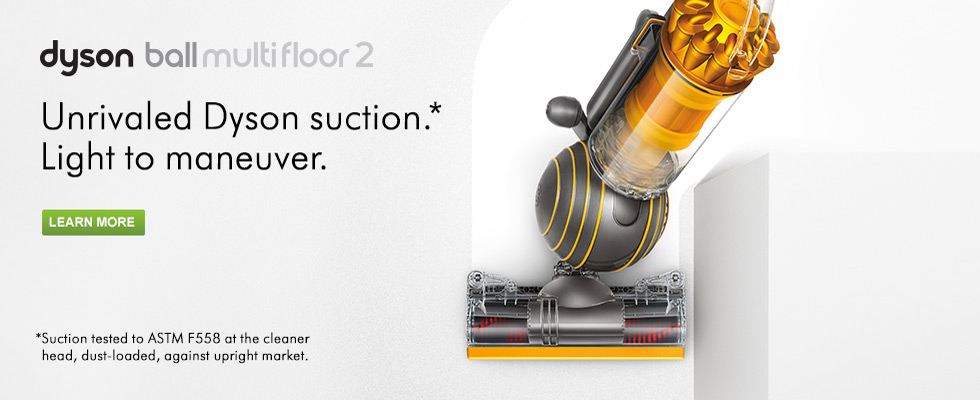 Shop for the Dyson Multi Floor 2 Upright Vacuum