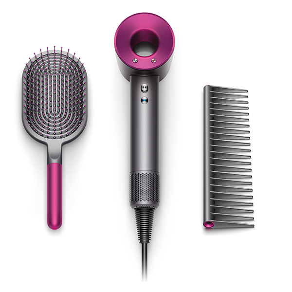 Dyson Supersonic™ Hair Dryer – Special Edition Gift Set Giveaway