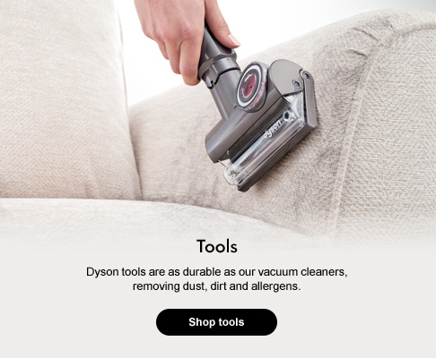 Dyson Vacuum Tools and Accessories