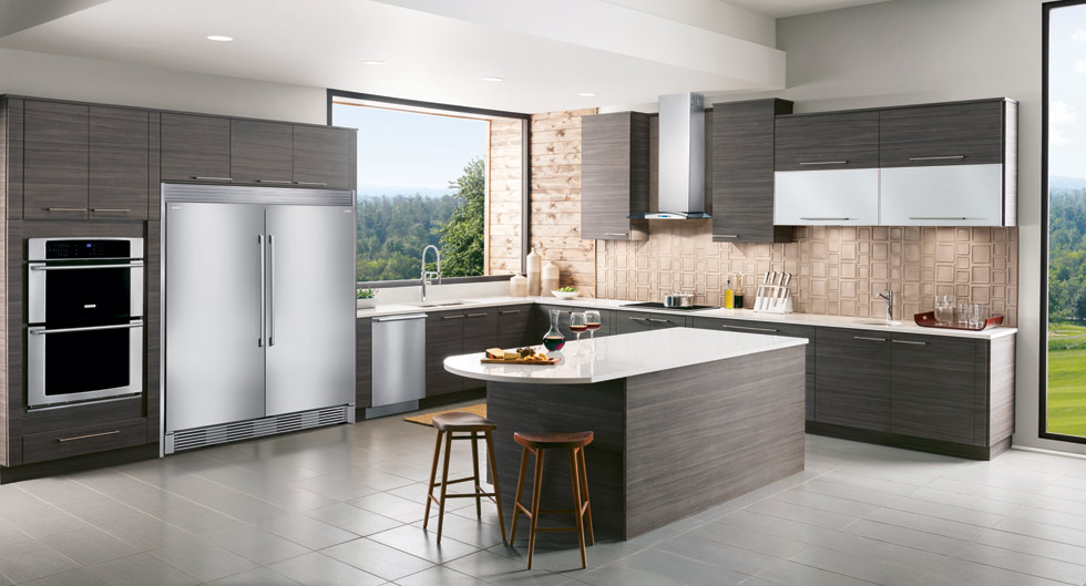 Attrayant Shop Electrolux Appliances | Refrigerator, Washer And Dryer ...
