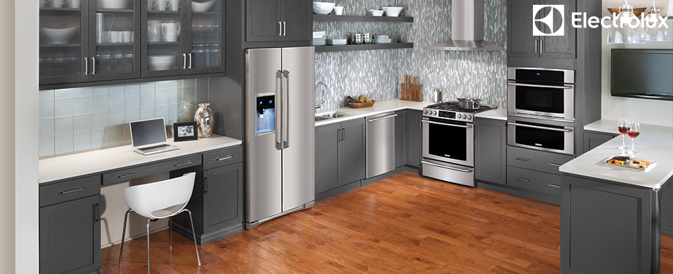 Electrolux Kitchen