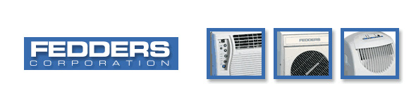 Fedders Air Conditioners