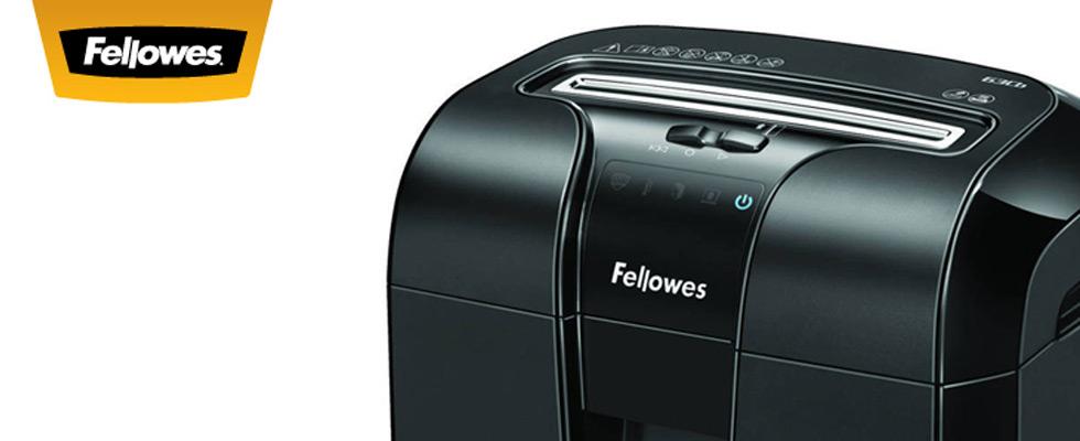 Fellowes Paper Shredders Screen Protectors