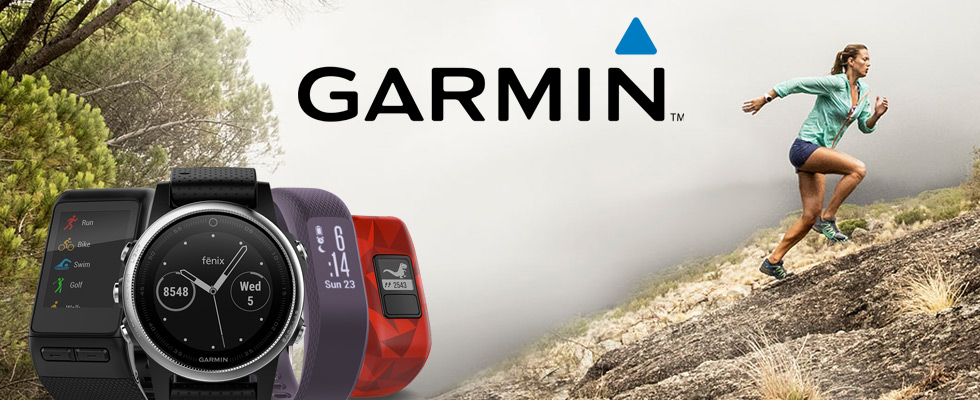 Garmin Innovative GPS Technology at Abt