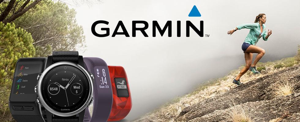 Garmin Innovative GPS Technology at Abt