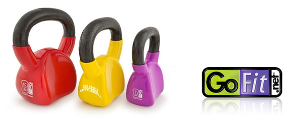 GoFit Fitness Equipment at Abt