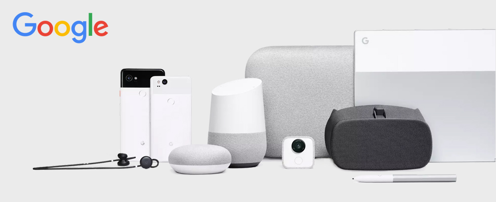 Google Home Products at Abt