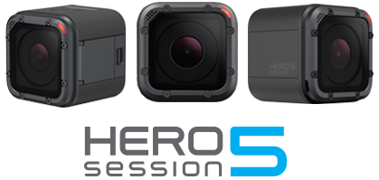 Shop for the GoPro Hero Session Camera