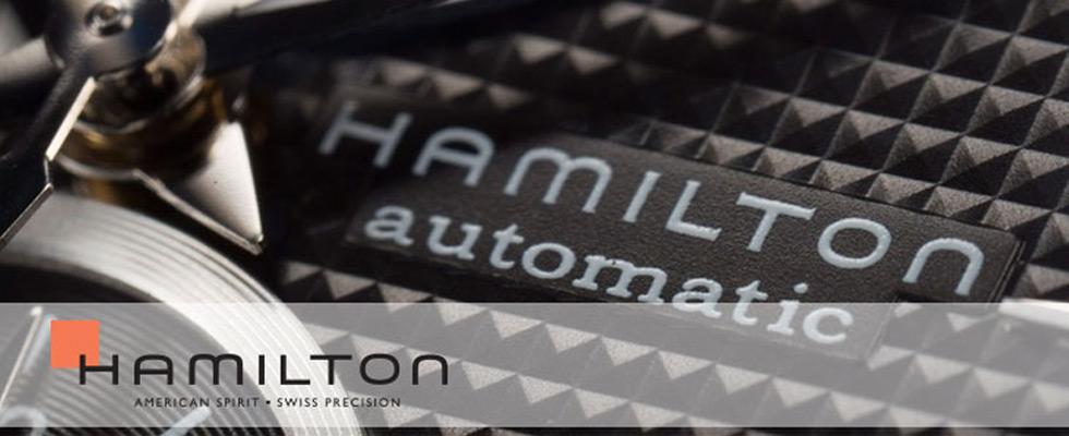Shop Hamilton Watches at Abt