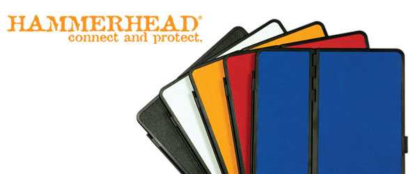 Hammerhead iPad Cases