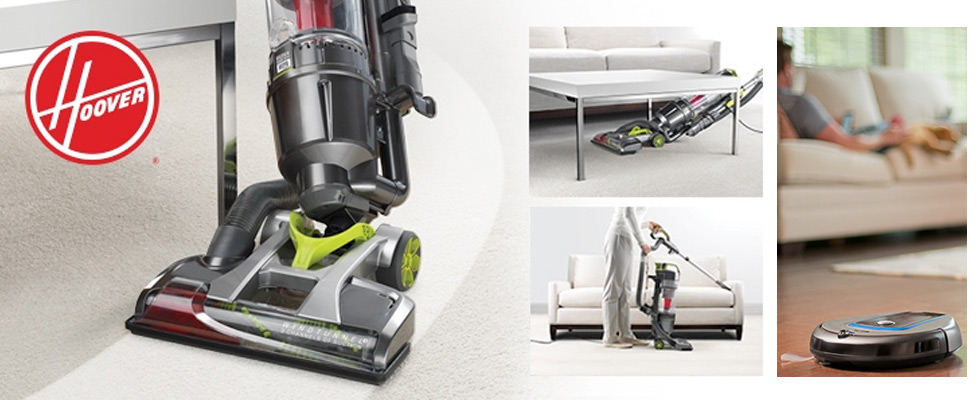 Hoover Vacuums, Filters, Cleaners & More at Abt