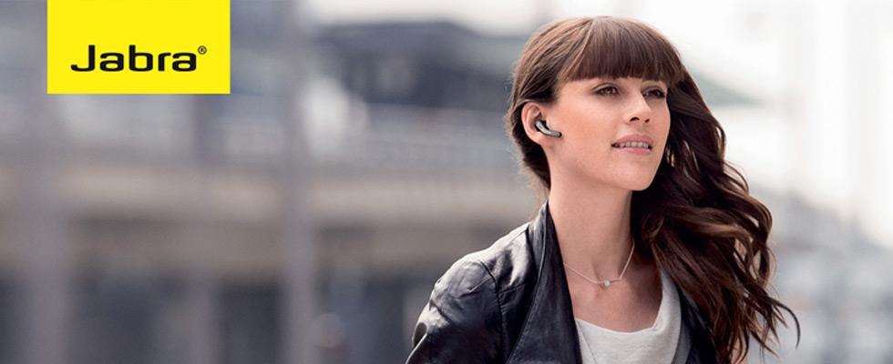 Jabra Bluetooth Hands Free Headsets & Car Kits at Abt