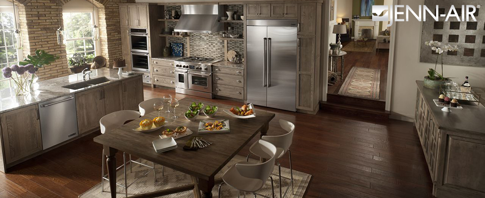 nice Jenn Air Kitchen Package #8: ... Jenn-Air Kitchen - Appliances ...