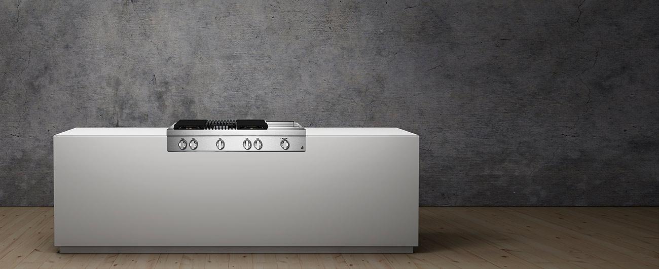 JennAir Kitchen Appliances