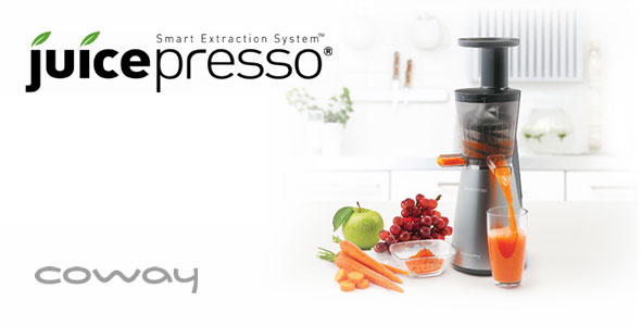Juicepresso Juicer