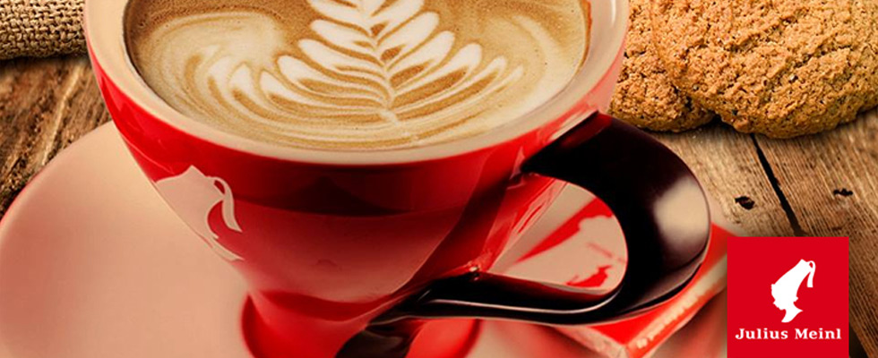 Julius Meinl Preimum Coffee Blends at Abt