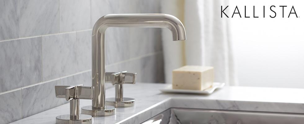 KALLISTA Sinks at Abt