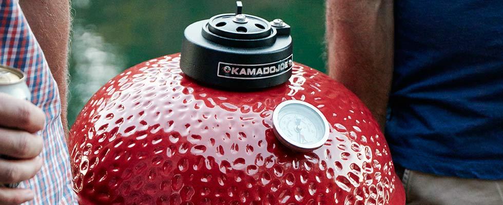 Kamado Joe Premium Ceramic Grills