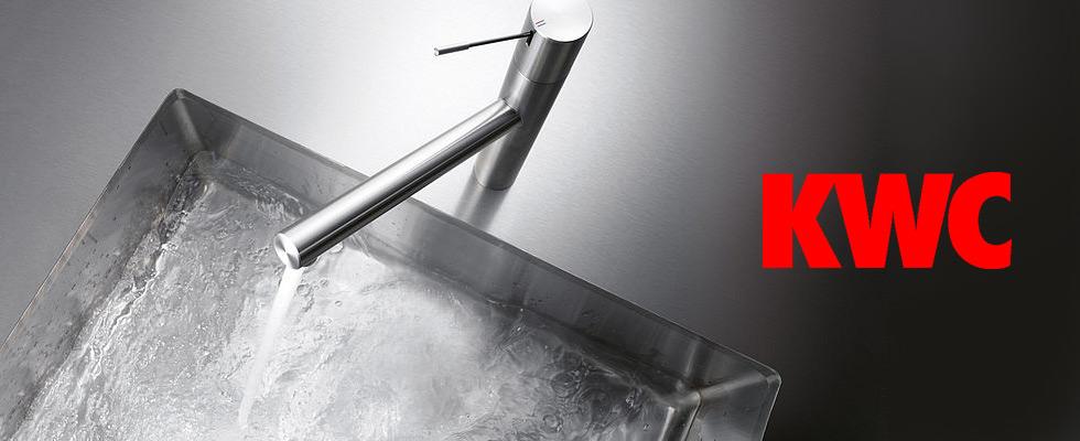 KWC Faucets & More at Abt