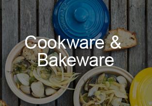 Le Creuset Bakeware
