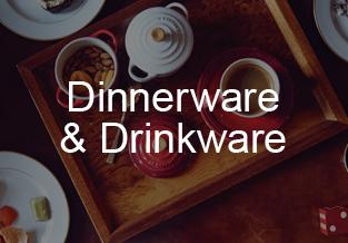 Le Creuset Dinnerware & Drinkware