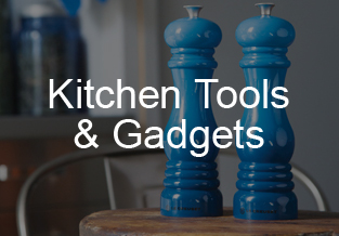 Le Creuset Kitchen Tools & Gadgets