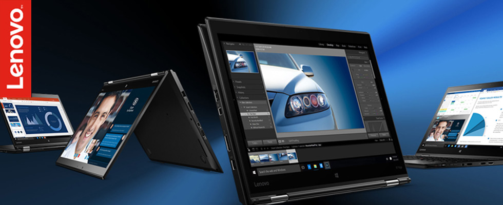 Lenovo Laptops & Desktops at Abt