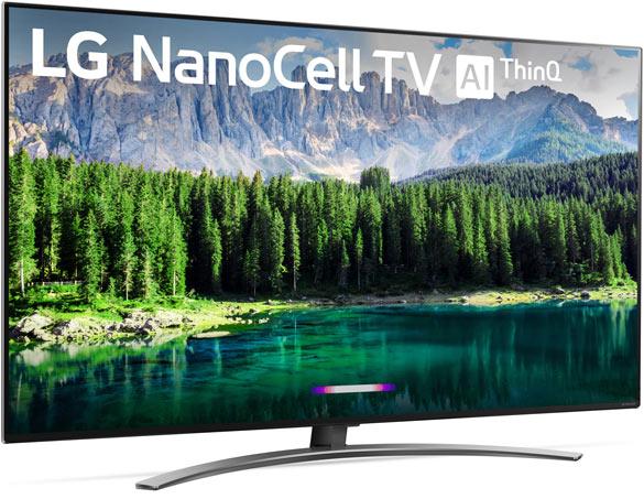 Shop LG NanoCell TVs