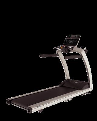 Shop Life Fitness Treadmills at Abt