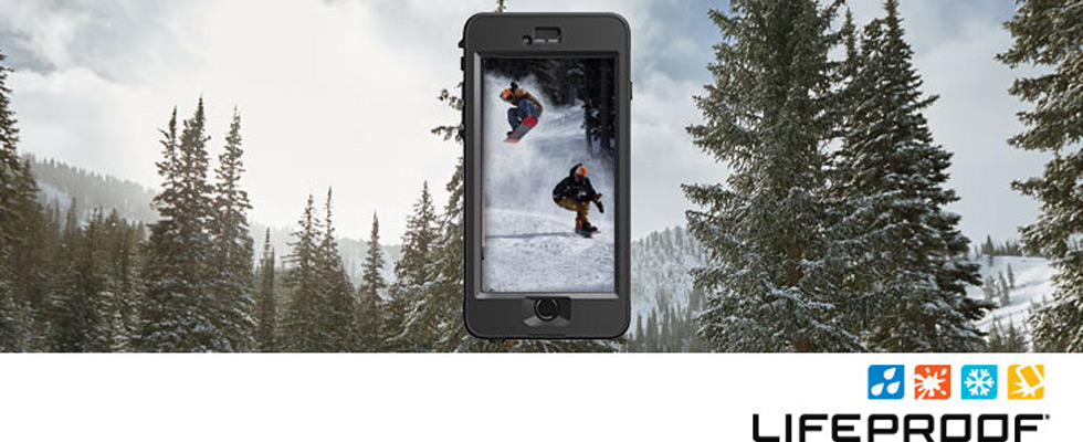 Find Your LifeProof iPhone Case at Abt