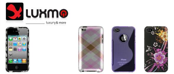 Luxmo Case