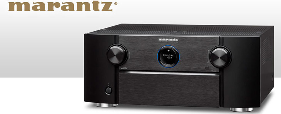 Marantz at Abt
