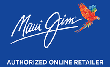 Maui Jim Authorized Retailer Logo